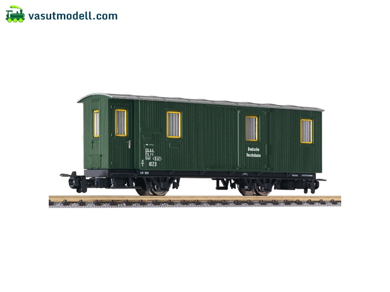 LILIPUT 371014 Packwagen, Pw, DR, II