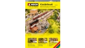 NOCH 71911 Model Landscaping Guidebook - St. Sebastian