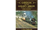 PECO PB-62 Orion and the Golden Arrow / angol