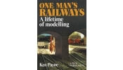PECO PB-65 One Mans Railways, A Lifetime of Modelling Payne / angol
