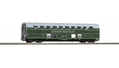PIKO 53191 Bi-Level Buffet Car DR III