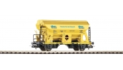 PIKO 54640 2-Bay Side Hopper Tds962 SKW PIESTERITZ V
