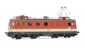 Rivarossi 2542 Electric locomotive, class 1046, 1. series with 3rd headlight, Valousek-design, period IV DC
