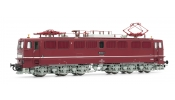 Rivarossi 2545 Electric locomotive, class 251, DR, red livery with small white stripe