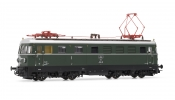 Rivarossi 2579 Electric locomotive, class 4061, 1st series without 3rd headlight, dark green livery, DC