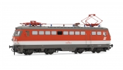 Rivarossi 2644 Electric locomotive class 1046, ÖBB, rebuilt version, 1046 023-6 in blood-orange/light-grey livery