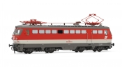 Rivarossi 2647 Electric locomotive class 1046, ÖBB, rebuilt version, 1046 007-9 in traffic-red/pebble-grey livery