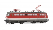 Rivarossi 2650 Electric locomotive class 1046, ÖBB, rebuilt version, 1046 024-4 in traffic-red/agate-grey livery