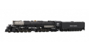 Rivarossi 2753 Gőzmozdony, Big Boy Union Pacific, Class 4000, 4014 SPecial Edition