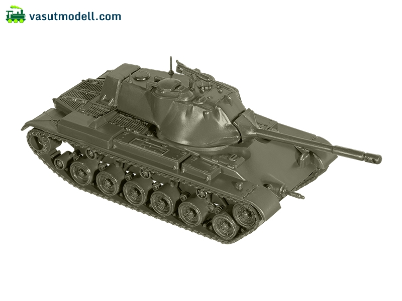ROCO 5086 MiniTank M47 Patton US