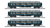 TRIX 23220 Simplon-Orient-Express-Set