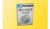 VIESSMANN 10101 WIN-DIGIPET Update Small Edition 2015 auf Premium Edition 2015