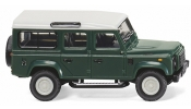 WIKING 10202 Land Rover Defender 110