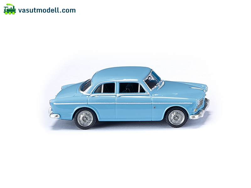 WIKING 22804 Volvo Amazon - hellblau / light blue