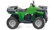 WIKING 2302 All Terrain Vehicle