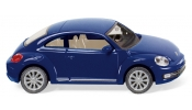 WIKING 2902 VW The Beetle - reef blue metallic