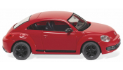 WIKING 2903 VW The Beetle - tornadorot / red / rouge