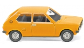 WIKING 3649 VW Polo - melonengelb - melon yellow