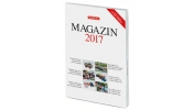 WIKING 624 WIKING-MAGAZIN 2017