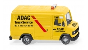 WIKING 7810 ADAC - MB 507 D