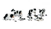 WOODLAND Scenics A1863 HO Holstein Cows