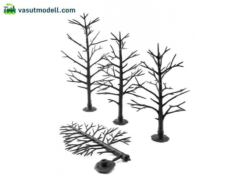 WOODLAND Scenics TR1123 5-7in, Tree Armatures