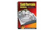 WOODLAND Scenics ST1402 Subterrain How-To-Book