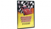 WOODLAND Scenics P3941 Building PineCar Racers DVD