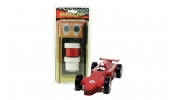 WOODLAND Scenics P3957 Flamin  Red Complete Paint System