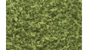 WOODLAND Scenics T1363 Light Green Coarse Turf