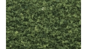 WOODLAND Scenics T1364 Medium Green Coarse Turf
