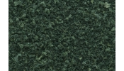 WOODLAND Scenics T1365 Dark Green Coarse Turf